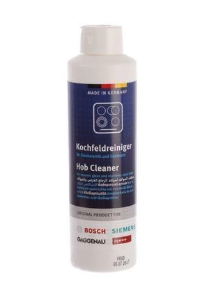 Bosch Seramik Ve Cam Ocaklar Için Temizlik Ve Bakım Kremi 0
