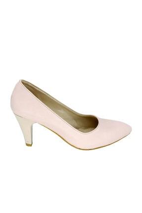 PUNTO İnce Topuklu Gunluk Ayakkabı 1