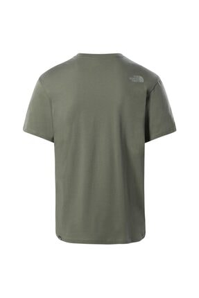 The North Face Erkek Walls Are For Climbing T-shirt - T93s3sv38 1