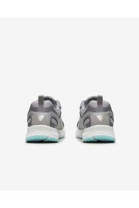Skechers GO RUN CONSISTENT Kadın Gri Koşu Ayakkabısı 3