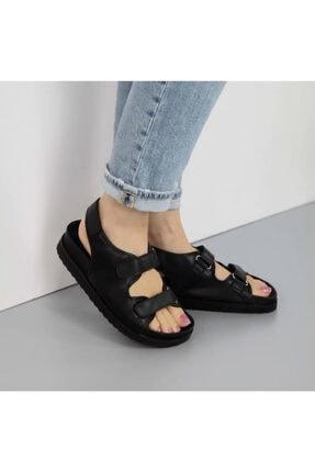 Sandalet sandalet