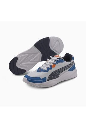 Puma 90s Runner Nu Wave Unisex Spor Ayakkabı 2