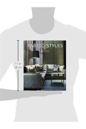 Desıgn Medıa Yayınları Fabric Styles 1