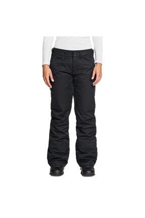 Roxy BACKYARD J SNPT YKK0 Siyah Kadın Kayak Pantalonu 101068359 0