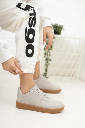 Muggo Unısex Sneaker Ayakkabı 1