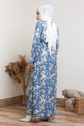 MODAEFA Bayan Elbise 3