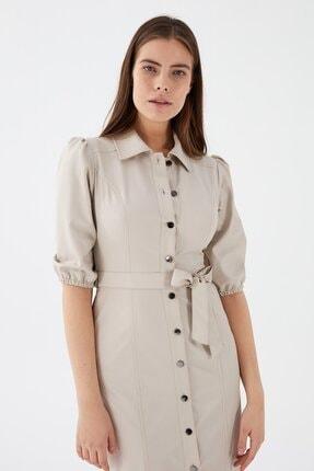 Deri Elbise K21EL073
