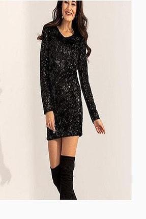 Kadın Payetli Elbise CRMNT19