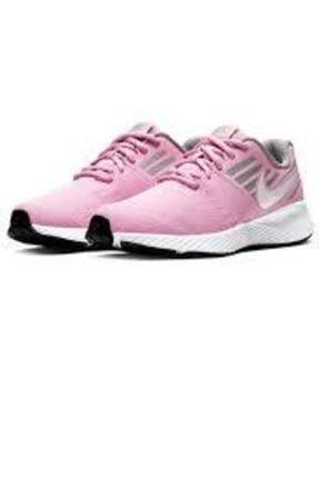 Nike 907257-602 Star Runner (Gs) Unısex Yürüyüş Koşu Ayakkabı 1