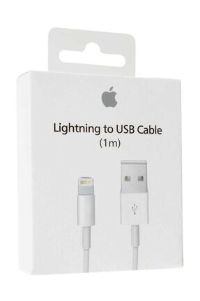 Foxconn Iphone Lightning Şarj Data Kablosu (1 Metre) Iphone X-xs-xr-8-7-6-5s-se-6s-max-plus Uyumlu 0