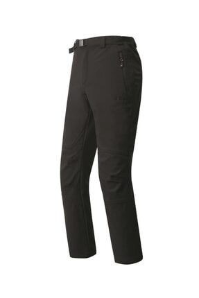 Picture of Climber Softshell Long Erkek Pantolon Siyah