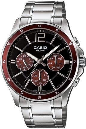 Casio Mtp-1374d-5avdf Kol Saati 0