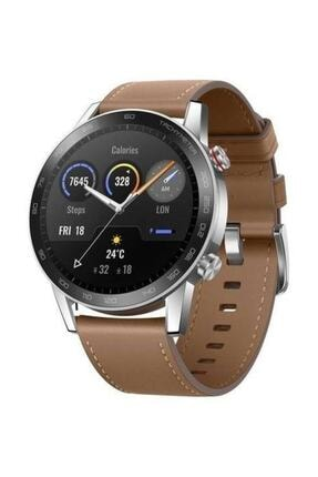 Honor Magic Watch Gt2 Classic 46 Mm Mns-b19 Kahve Rengi 0