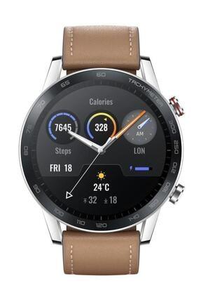 Honor Magic Watch Gt2 Classic 46 Mm Mns-b19 Kahve Rengi 2