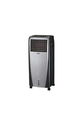 Raks Boreas 130 Ayaklı Hava Soğutucu Gri 130 Watt 10 Litre (Lt) 1