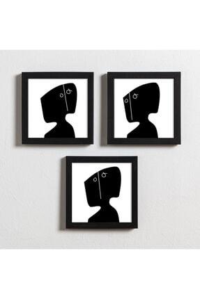 Artistic Frames Şaşkın Portreler 0