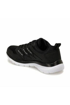 Lumberjack SELENA Siyah Kadın Yürüyüş Ayakkabısı 100539029 2