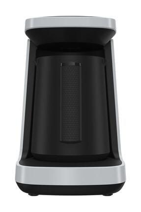 Arçelik Tkm 3940 Türk Kahve Makinesi Gri 0