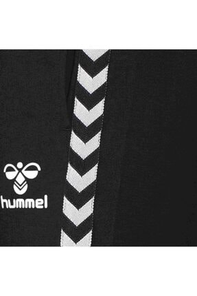 HUMMEL Salbators Siyah Erkek Eşofman Altı 930788-2001 3