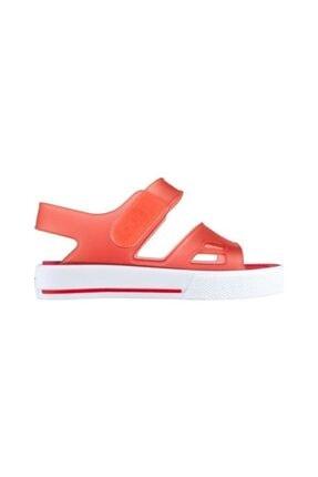 IGOR Unisex Çocuk Kırmızı Malıbu Sandalet 1