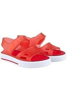 IGOR Unisex Çocuk Kırmızı Malıbu Sandalet 2
