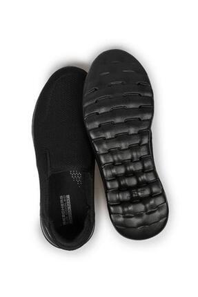 Skechers Adapt Ultra-leisure 55399-bbk Erkek Günlük Ayakkabı 4