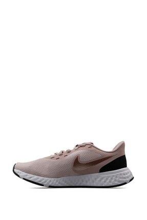 Nike Wmns Revolution 5 Kadın Pembe Koşu Ayakkabısı Bq3207 1