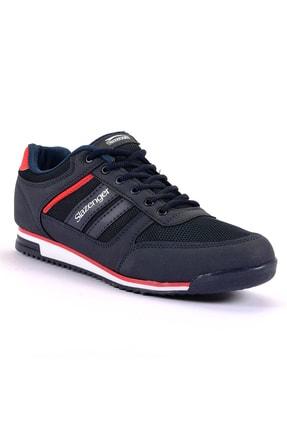 Slazenger Sa10le021 Actıve Erkek Spor Ayakkabı 0