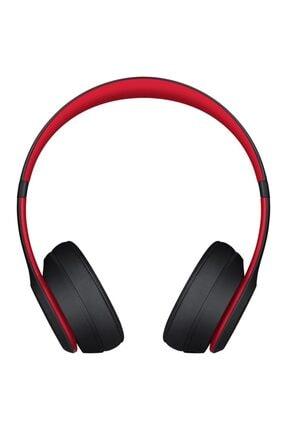 Beats Solo3 Wireless Kulak Üstü Kulaklık OE Wirl Decade Collection Siyah (2 Yıl Apple TR Garantili) 2
