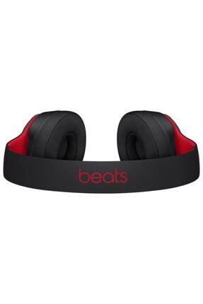 Beats Solo3 Wireless Kulak Üstü Kulaklık OE Wirl Decade Collection Siyah (2 Yıl Apple TR Garantili) 4