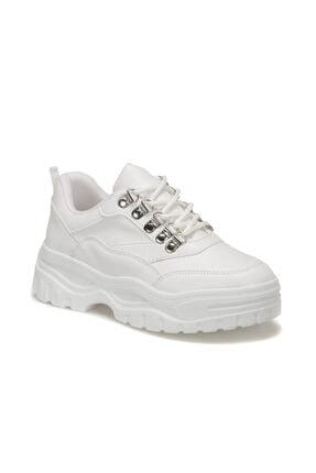 Butigo 20k-289 Beyaz Kadın Sneaker 0
