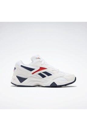 Reebok Ef3082 Aztrek 96 Kadın Beyaz Günlük Spor Ayakkabı 0
