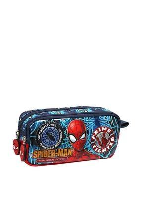Marvel Spider-Man 5233 Spıderman Kalem Çantası Salto Great Power 1