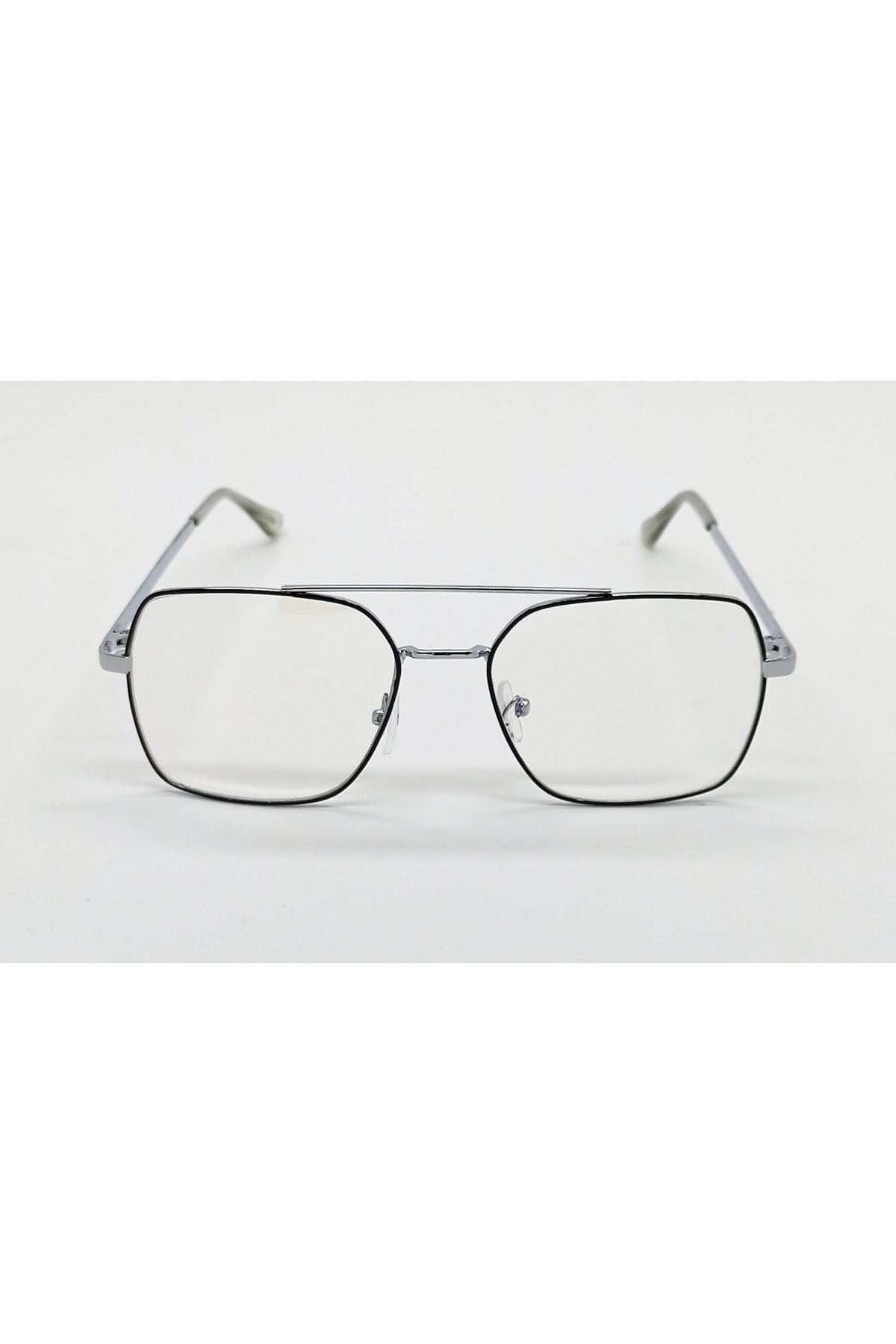 Reymen Dikdörtgen Gözlük