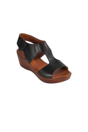 Pierre Cardin Kadın Sandalet Pc-2679 Siyah 0