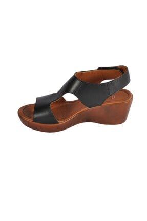 Pierre Cardin Kadın Sandalet Pc-2679 Siyah 2