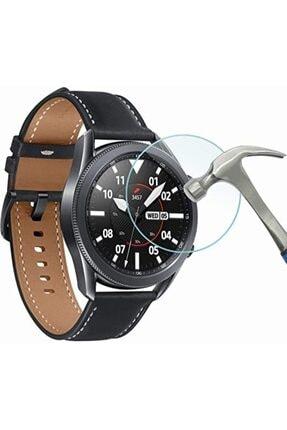 Ekoodukkan Samsung Galaxy Watch 3 - 45mm Temperli Cam Ekran Koruyucu 1