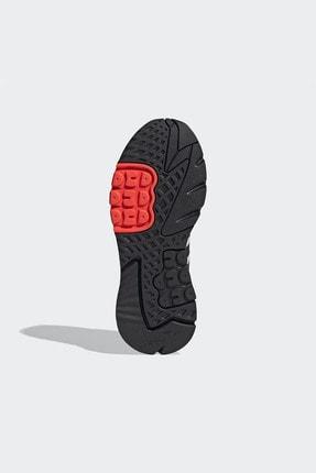 adidas Erkek Günlük Spor Ayakkabı Nite Jogger Fx6835 2