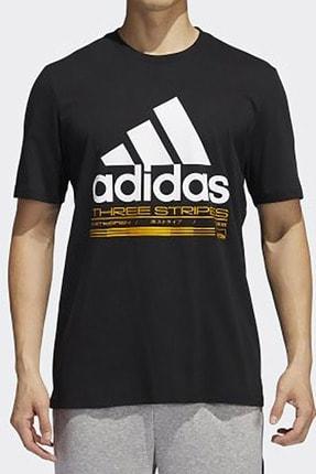 adidas Erkek Günlük T-shirt Unv Ia Ss Gm4845 0