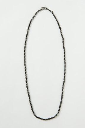 Penti Gümüş Nicole Chain Maske Askısı 0