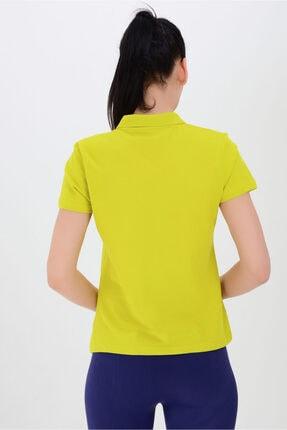TRYON Kadın Pamuklu Polo T-shirt Verona 1