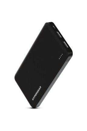 HyperGear 10000 Mah Dual Usb Power Bank 0