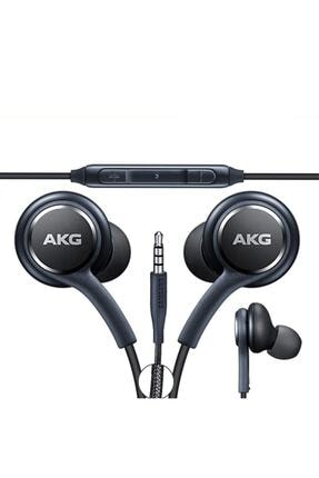Akg Mikrofonlu Kulaklık 0