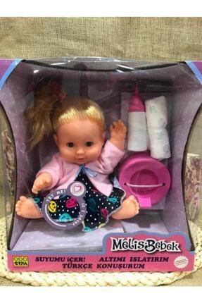 YEŞİL ELMA HEDİYELİK Altını Islatan Türkçe Konuşan Et Bebek (Melis Bebek) 0
