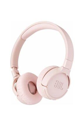 JBL T600BTNC Mikrofonlu Aktif Gürültü Önleyici Kulaküstü Pembe Kulaklık 1
