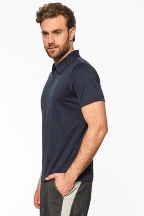 The North Face Tanken Polo T-shirt - Lacivert (Nf0a2wazh2g) 4