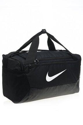 Nike Brasilia Training Duffel Ba5957-010 Spor Çanta 1