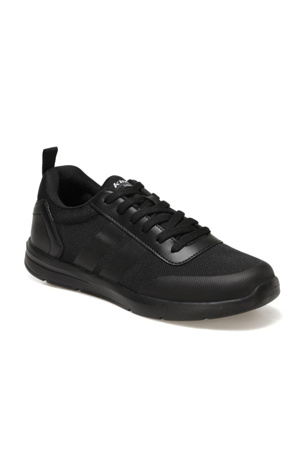 THEHA 1FX Siyah Erkek Sneaker 100786931
