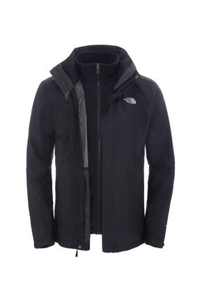 The North Face Evolution Iı Triclimate Erkek Ceket - T0cg53jk3 0