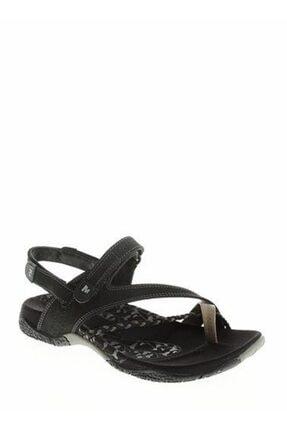 Merrell J36420 Siena Black Kadın Sandalet 0